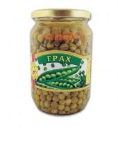 Green Peas 680g