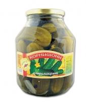 Pickles 1.7kg