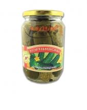 Pickles 680g