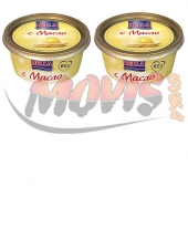 Margarine Bella with butter 250g