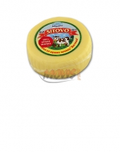Cow Milk Yellow Cheese Sitovo 500g