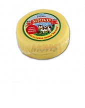 Cow Milk Yellow Cheese Sitovo 1kg