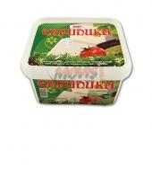 Dairy delicacy Evredika