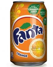 Фанта Портокал