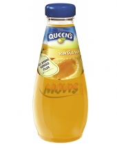 Fruit juice Queens apricot 250ml