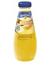 Fruit juice Queens peach 250ml