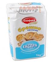 Extra flour Sofia Mel