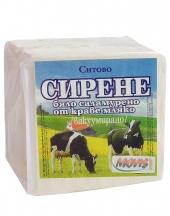 Краве сирене вакуум мандра Ситово