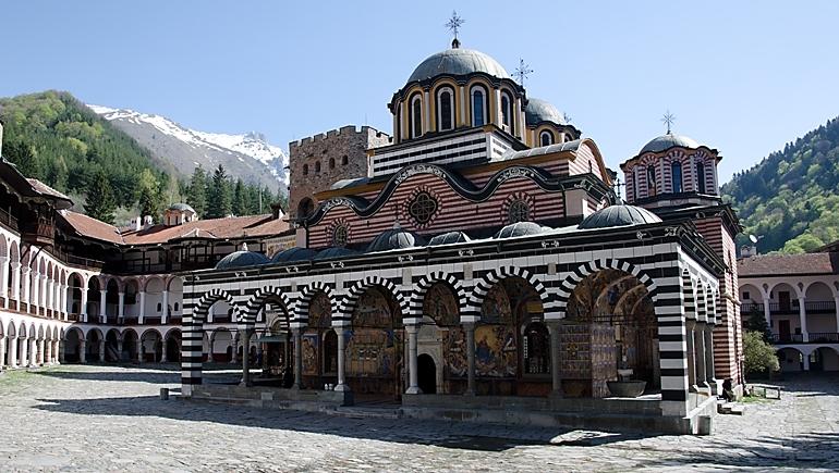 Почувствайте България